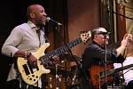 Americká kapela Fourplay na jazzovém festivalu v Přerově