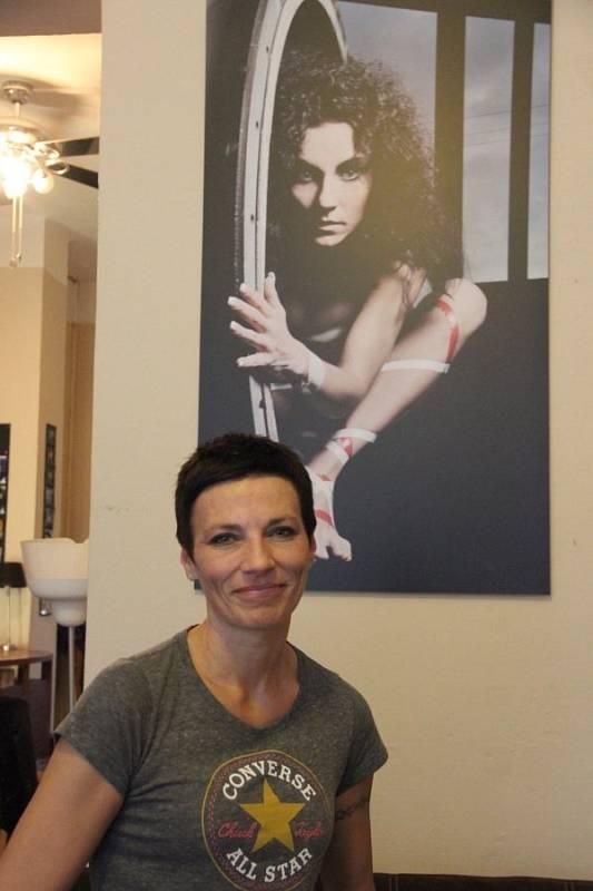 Přerovská fotografka Iveta Juchelková