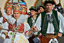 Setkání Hanáků v Tovačově