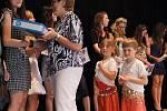 Loučení deváťáků se Základní školou Trávník v Přerově