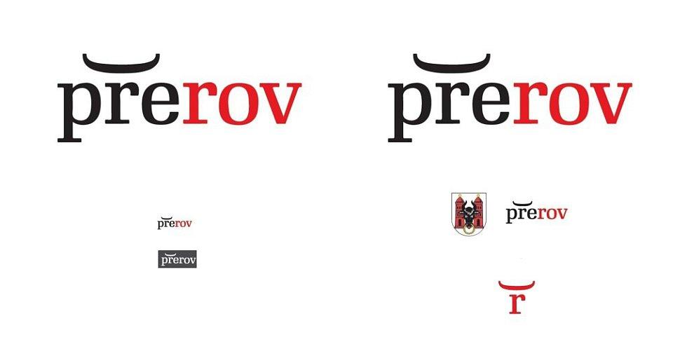 Přerov vybírá nové logo – návrh číslo 5.