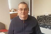 Miroslav Hrubý má v Horní Moštěnici vyhlášené čalounictví
