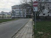 Wurmova ulice v Přerově se změnila v jednosměrku