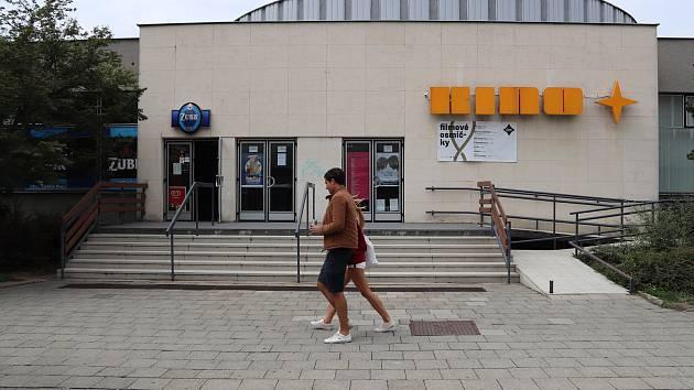 Kino Hvězda v Přerově