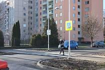 Dvanáct nových přechodů pro chodce přibylo v loňském roce v Přerově. Letos se město opět zaměří na revitalizaci Předmostí