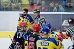 Hokejisté Přerova na úvod sezony přivítali v derby Prostějov.