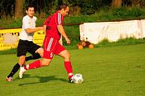 FK Slavoj Kojetín – FK Troubky