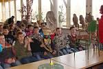 Akce Sovy do škol v Přerově
