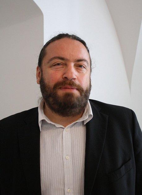 Tajemství přerovského magistrátu Petr Mlčoch