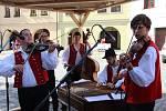 Festival V zámku a podzámčí v Přerově