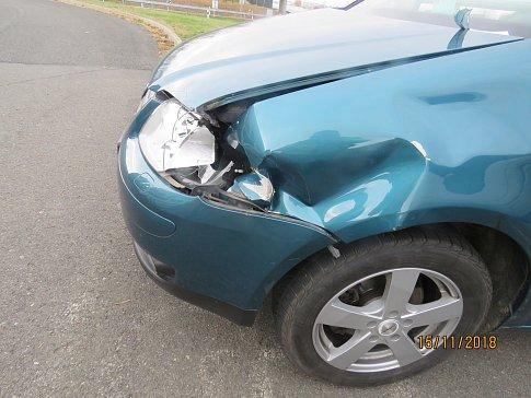 Nehoda na 302. kilometru dálnice D1 u Lipníku nad Bečvou