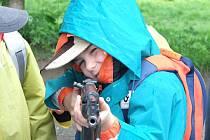 Dětský den v Přerově