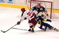 Hanácké hokejové derby: Přerov vs. Prostějov