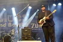 Festival Blues nad Bečvou v Přerově. Ilustrační foto