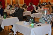 Jednání přerovských zastupitelů v pondělí 27. dubna 2020