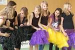 Taneční soutěž v Kojetíně