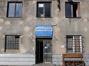 Problematická ubytovna v Dluhonské ulici v Přerově