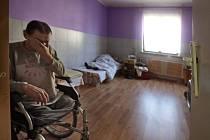 """Přerovský """"lazaret"""" - problematická ubytovna v Dluhonské ulici"""