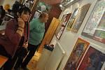 Šestý ročník Absolventské výstavy v Přerově