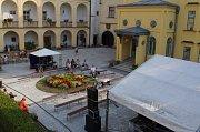 Festival Tovačovský portál 2018