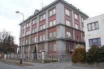 Objekt bývalého učiliště na nábřeží Edvarda Beneše získalo Muzeum Komenského v Přerově. Bude v něm depozitář