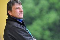Tomáš Martinek, trenér Kozlovic