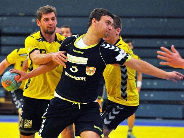 Sokol Přerov HC – HK KP Brno