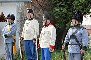 Po stopách památné prusko-rakouské bitvy, ke které došlo přesně před sto padesáti jedna lety, se vydali v sobotu nadšenci a milovníci historie. Zastavili se u pomníčků v Tovačově, které tuto slavnou kapitolu dějin připomínají.
