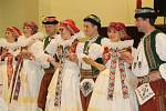 Hanácké bál v Tovačově 2019