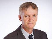 Zastupitel za KDU-ČSL a TOP 09 Jiří Lapáček