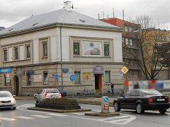 K nešťastné události došlo v ulici Wurmova v Přerově.