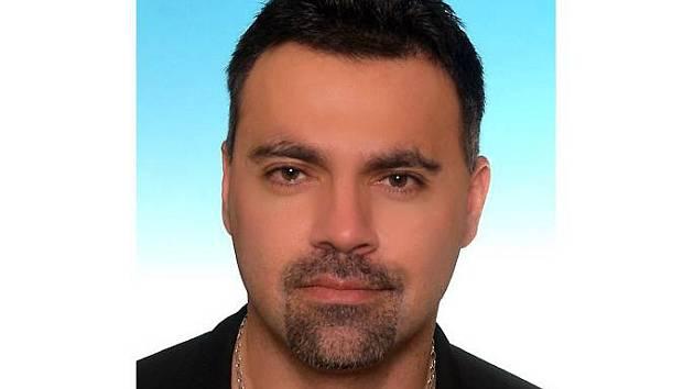 Omar Teriaki, ředitel Městské policie Přerov