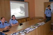 Ve čtvrtek 2.června proběhla v Lipníku nad Bečvou preventivní bezpečností akce na téma Bezpečný domov