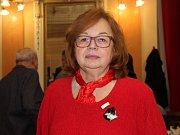 Novou radní, která doplnila jedenáctičlennou městskou radu v Přerově po odchodu Radka Pospíšilíka ze strany Za prosperitu, je Hana Mazochová z ANO.