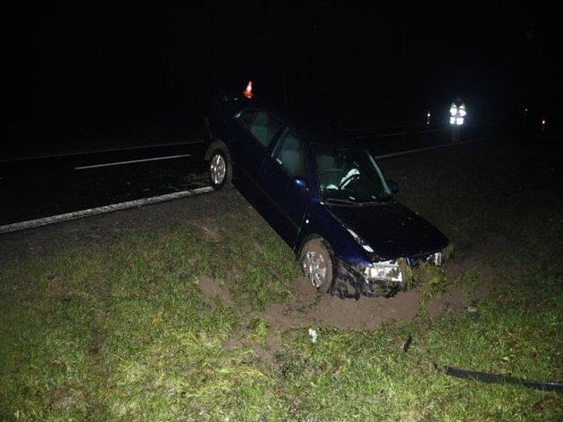 Nehoda u Tovačova