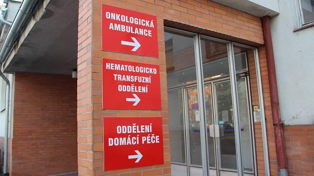 Nové prostory onkologické ambulance v Přerově