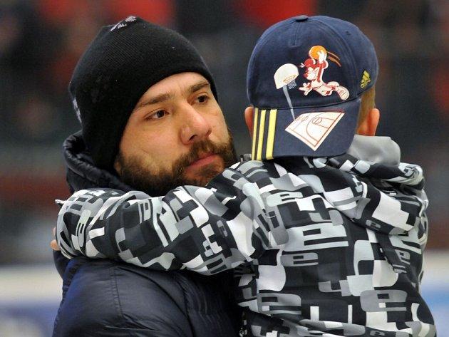 Přerovský trenér Vladimír Kočara