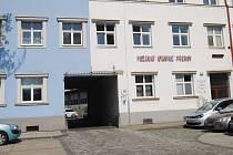 Do budovy hasičské zbrojnice v ulici na Šířavě by se mohli přestěhovat přerovští strážníci.