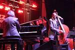 Ron Carter na jazzovém festivalu v Přerově