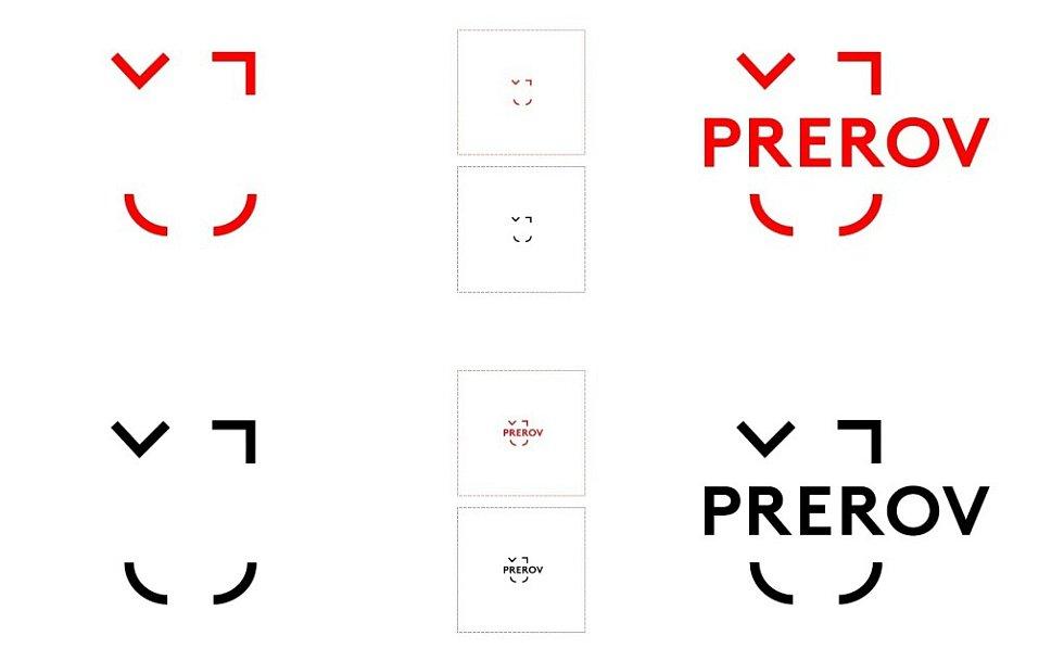 Přerov vybírá nové logo – návrh číslo 3.