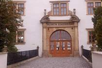 Muzeum Komenského v Přerově