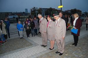 V Přerově si v úterý 8. října 2019 připomněli památný den sokolstva.