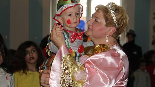 Liběna Hrešková je předsedkyně Spolku žen v Rouském.