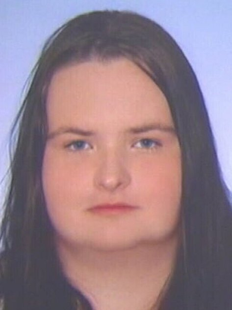 Pohřešovaná Adéla Kuchynková