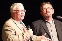 Richard Pogoda (vlevo)
