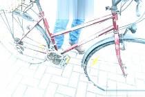 Nalezené kolo v Přerově