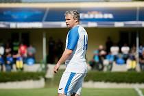1. FC Viktorie Přerov. Ladislav Dlouhý.