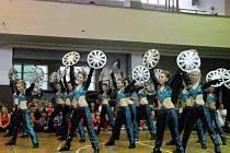 Dance Evolution v Přerově. Ilustrační foto