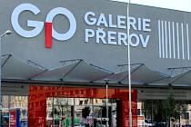 Galerie Přerov těsně před otevřením