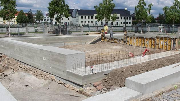 1a8608efe1e Výstavba nového památníku v lokalitě Na Marku v Přerově ...